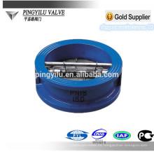 Válvula de control de aire de baja presión de hierro gris cf8m made in china