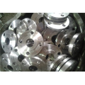 JIS 30K Slip On Carbon Steel Flange