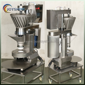 Automatic Efficient Filling Stuffed Bread Molding Machine