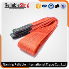 Safety Factor Lifting Belt