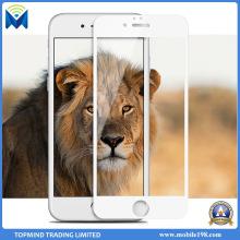 Film protecteur d'écran en verre trempé anti-déflagrant pour l'iPhone 6 plus 6s plus