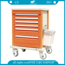 Trolley for Sale Shopping Carts (AG-MT002A1)