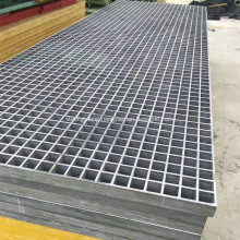 Yellow Fiberglass Walkway Grating Panels