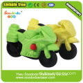 Truck Eraser Kinderen School cadeaus, Vehicle gum kind