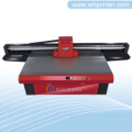 Flatbed UV Printer for PU Leather, PVC