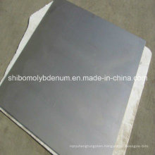 Cold Rolled Tungsten Plates for Sapphire Growing Furnace