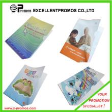 Plástico promocional formato A4 archivos protectores bolsos (EP-F82972)