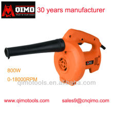 electric air blower 700w 18000rpm yongkang qimo