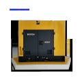 13KW 50HZ Gerador de reboque pequeno silencioso a diesel