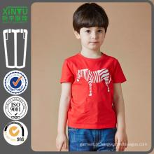 2016 T-shirt quentes da alta qualidade da venda dos miúdos