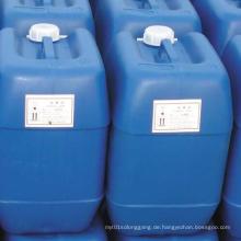Klar zu Umber Transparente Flüssigkeit 48% Hpma