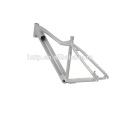 China alloy frame bmx 6061 aluminum alloy frame for dirt bike