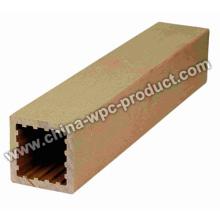 Poteau de clôture WPC
