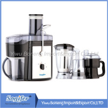 Electric Fruit Juicer/5 in 1 Juice Fruit Extractr Sf302-5