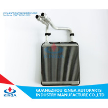 Auto Part Car Aluminum Heat Exchanger Radiator