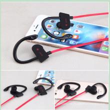 Noise Cancelling Hands Free Smartphones Bluetooth Wireless Headphone (BT-Q11)