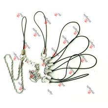 Chaîne de téléphone à corde à cordes Chaîne de téléphone / Cadeaux clés (RHB51111)