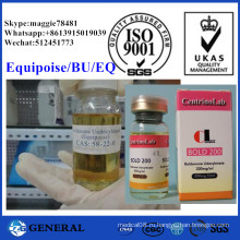 Внутримышечные стероиды Boldenone Undeecylenate Hormone Liquid EQ Equipoise CAS: 13103-34-9