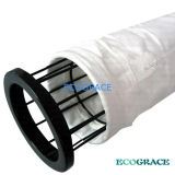 Dust Collection Filter Bags Acrylic Needle Felt Acrylic Filter Bag For Baghouse Filter