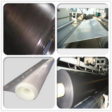 Extrusion Technology Geomembrane Against UV Radiation