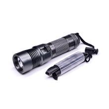 IP88 5W XPG LED Diving flashlight