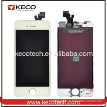 Оптовая продажа для цифрователя экрана LCD iPhone 5