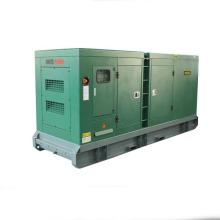 Generador de poder del motor diesel de 60kVA Super Silent Doosan (UDS60)