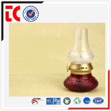 Hot sales usb led light rechargeable / classical blowing control lamp