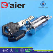 KS-01-101 12mm electronic key door lock