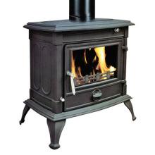 Cheminée à bois, réchauffeur d'incendie (FIPA 064) / Poêle à bois