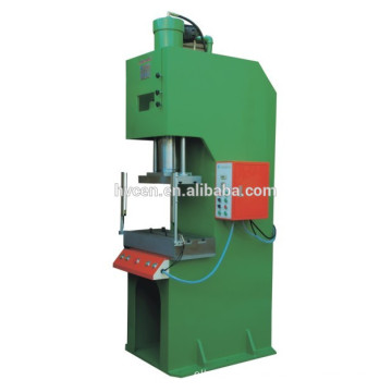 63T C-frame type hydraulic press