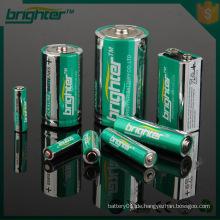 AA 1.5v alkalische Batterie aa / lr6 / am3 1,5v alkalische aa Batterie Fall