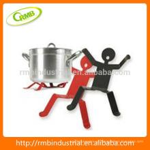 Inovadora de isolamento térmico Mat / Pot Mat / Pan Mat / caldeira Mat