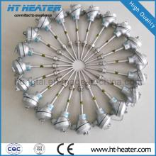 Sensor de temperatura de resistência térmica