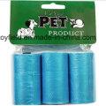Haustier-Abfallbeutel-wasserdichtes Produkt-Hund-Poop-Beutel