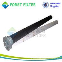 FORST Filtro PTFE de poliéster plisado para limpieza de filtros de polvo