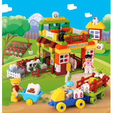 Preschool Building Block Toys Bricks for Kid