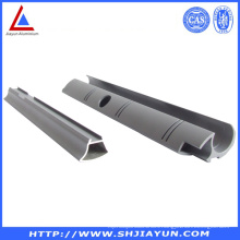 Extrude 6000 Series Aluminum Extrusion CNC Machining