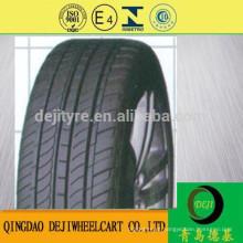 DOT todos aço Radial pneu do caminhão caminhão pneus 165/60R14