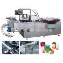 Multifunction automatic horizontal Cartoning Machine DZH-120