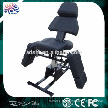 Revolutionary top high quality hot sale professsional Tattoo furniture adjustable Tattoo bed tattoo chair