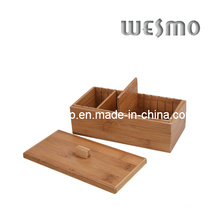 Bamboo Jewelry Box (WCB0351A)