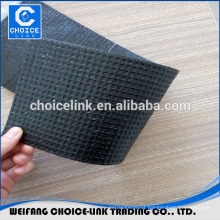 SBS waterproof membranes for roofing