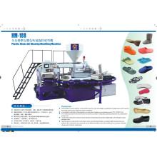Máquina de sopro de sopro de ar rotativo de 24 estações
