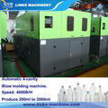 Good Price 4000bph Pet Bottle Blowing Machinery