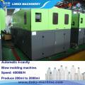 Preço de máquina de sopro de garrafa 4000bph para venda