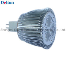 4.5W Dimmable MR16 Светодиодные пятно света (DT-SD-013)