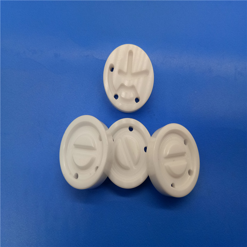 Customized Ceramic Round Sheet