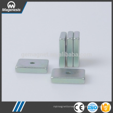 Direct factory price environmental permanent coercive generator magnet