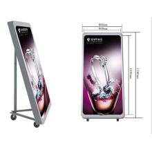 Kiosque extérieur de Digital 32inch LCD